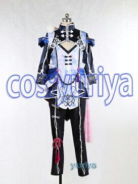 IDOLiSH7 アイドリッシュセブン TRIGGER記念日 九条天★コスプレ衣装
