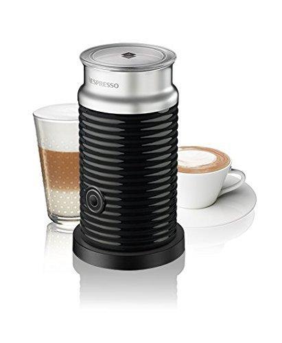 Nespresso ネスプレッソ エアロチーノ 3 色:ブラック 3194/JP/BK