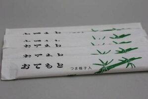 紙完封竹の絵(6寸)白樺元禄入(200膳)