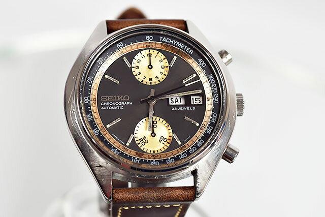 腕時計, メンズ腕時計 SEIKO 6138-8000 1972 2018O.H