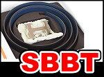 エルメスコンスタンスベルトHバックル&ベルトセット♯95黒×紺シルバー金具ボックスカーフ×トゴリバーシブルT刻印本物新品