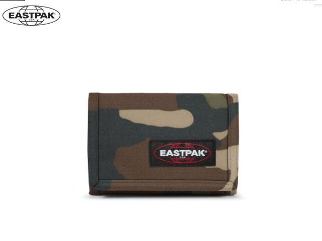 男女兼用バッグ, バックパック・リュック  EASTPAK CREW SINGLE CAMO