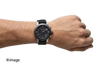 【国内正規品】ELECTRICWATCHCOLLECTION-FW02NATOBLACKエレクトリック腕時計