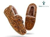 【国内正規品】 emu australia - <レディース> 【日本限定カラー】 アミティー LEOPARD レオパード ヒョウ柄 Women's AMITY shoes シューズ エミューオーストラリア 【smtb-m】