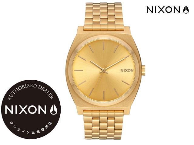 NIXON(ニクソン)『TimeTeller(A045)』