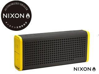 【国内正規品】ニクソンNIXON-THEBLASTERBluetoothポータブルヘッドフォンスピーカーブラスターブルートゥースワイヤレススピーカー