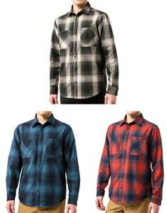 50%OFF 即納可能です! コロンビア Columbia メンズ サイクストンシャツ ドライ機能とUVカット機能のある大きめチェック柄のシャツ♪ PM7814