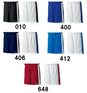 ★お買い得30%OFF★ ナイキ【NIKE】 バスケットボール DRI−FIT カラーブロック リバーシブルショート  357535