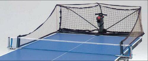 SANEI 三英 卓球マシン ロボポン2040♪ ロボポン専用ケース(11-089)が付きます! 【送料無料...