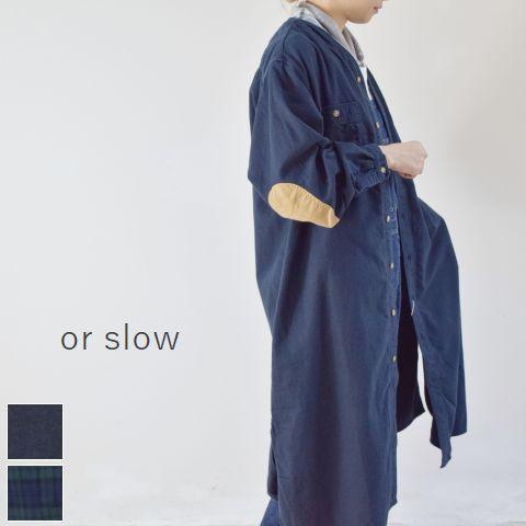 トップス, シャツ・ブラウス 15OFF1491019(Tue)19:001025(M on)23:59 or slow()NO COLLAR FLANNEL SHIRT 2colormade in japan00-9574