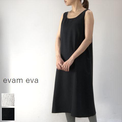 レディースファッション, ワンピース 10OFFP43622(Tue)20:00626(Sat )1:59 evam eva()inner one-piece 2colormade in japanv211t930