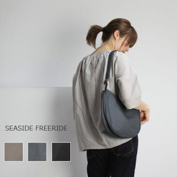 【全品にご利用頂ける!10%offクーポン】11/19 15:00〜11/23 1:59 NAVY SALT STORE(SEASIDE FREERIDE)LSF BL BAG L 3color15-b11-sfr1104-e-【NEW】