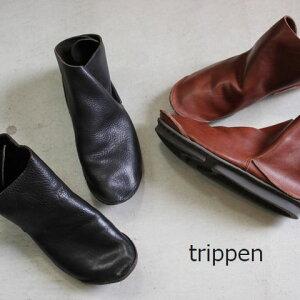 【送料無料】【正規取扱店】trippen(トリッペン)IDEL2color
