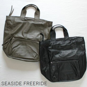 【全品にご利用頂ける!10%offクーポン】11/19 15:00〜11/23 1:59 NAVY SALT STORE(SEASIDE FREERIDE)CE BAG 2color16b-ns-sfr1394【NEW】