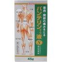 【第2類医薬品】 バンテリン コーワ 液S 45g 筋肉 関節の痛みをとる [ インドメタシン 局所 ...