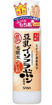 【T】 サナ なめらか本舗 豆乳イソフラボン含有のしっとり化粧水 (200ml)