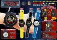 500円引クーポン&全品ポイント2倍〜♪ウォッチ型 トランシーバー SPYCEIVER WATCH (2本セット)