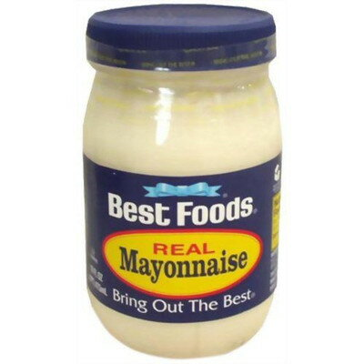 Mayonnaise best by date