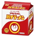 【M】 マルちゃん ハイラーメン 5食パック