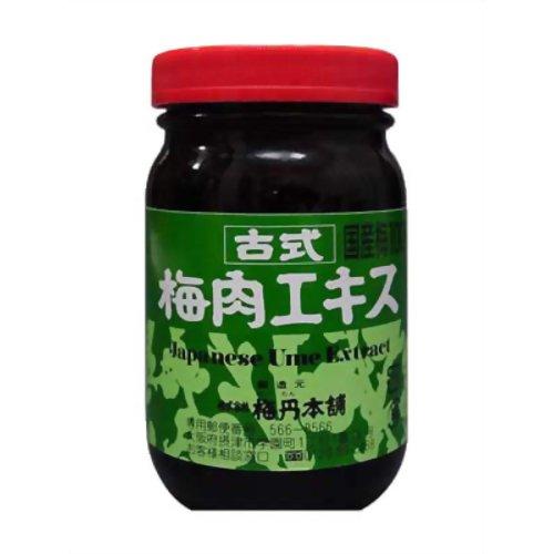 店内全品ポイント10倍~【A】梅丹本舗 古式 梅肉エキス (280g)