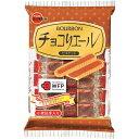 ブルボン チョコリエール(14本入) 1袋 お菓子の商品画像