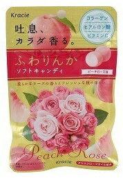 過期時間︰ 2017/3/31 軟 rinnka 軟糖果桃花玫瑰味道 (32g)