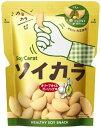 大塚 ソイカラ オリーブオイルガーリック味 (27g) お菓子 スナック菓子の商品画像