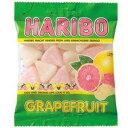 【訳あり】 賞味期限:2020年8月31日 ハリボー グレープフルーツ (200g) グミ