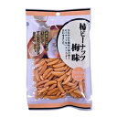 【訳あり】 賞味期限:2019年12月31日 マイおつまみ 柿ピーナッツ 梅味 (65g)の商品画像