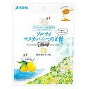 【訳あり】 賞味期限:2020年10月3日 浅田飴 ソルティマヌカハニーのど飴 (60g) のど飴