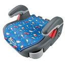 【SCB※】 【y】 グレコ コンパクトジュニア (はたらくのりもの) 幼児用 ジュニアシート チャイルドシート
