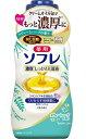 【T】 薬用ソフレ 濃厚しっとり入浴液 スウィートハーブの香り(480...