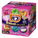 【限定品 48錠】 バブ 6つの香り お楽しみBOX (48錠入) 薬用入浴剤 錠剤タイプ