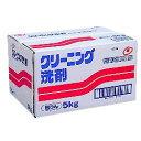 無りんクリーニング洗剤 (5kg) 【T】 業務用 粉末洗剤 酵素入り 洗濯洗剤