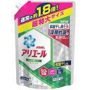 【T 超特大サイズ】 アリエール 洗濯洗剤 液体 リビングドライ イオ...
