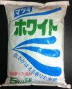 マツミ ホワイト 業務用洗たく洗剤 (5kg 袋詰め) 粉末タイプ 無リン 高品質ソフト洗剤【T】