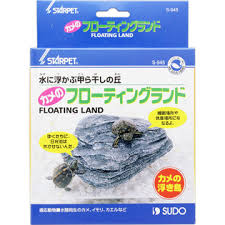 【J】 カメのフローティングランド(1個入)