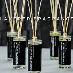 アロマ・お香の人気ランキング 一番人気はLAYERED FRAGRANCE (レイヤードフレグランス)!ディフューザーの評判・レビュー