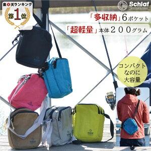 フィッシングバッグショルダーバッグ旅行収納ポーチ撥水アウトドアキャンプタックルバッグ旅行