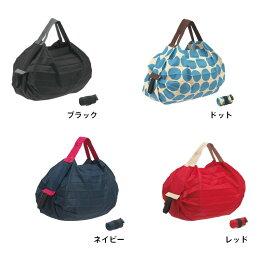 シュパットポケットShupattoShupattoポケッタブルバッグバッグ簡単に畳める折り畳みバックレディースシュパッと