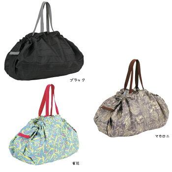 shupattoShupattoシュパット大大きめ一気にたためるエコバッグエコバッグお買い物バッグ買い物バッグ落ち畳めるバッグトートバッグ