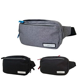 ウエストポーチボディバッグシンプル軽量メンズレディース送料無料ウエストバッグバッグ