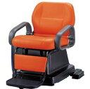 電動シャンプー椅子 82AE ステップ式 SA80【メーカー直送 代引...