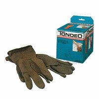 トンデオ ゴム手袋 7.5インチ 取り寄せ商品A