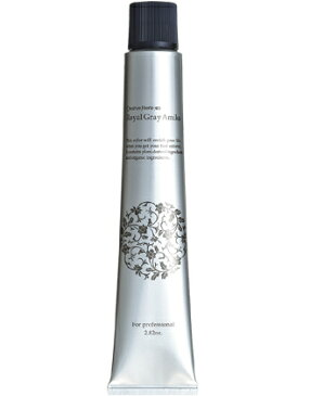 タマリス クリエイティブフェリエ ネオ ロイヤルグレイ アミカ 5−GR グレージュ 80g サロン専売品 美容師 美容室業務用品