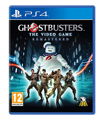 Ghostbusters The Video Game Remastered (PS4) (輸入版)画像