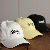 Schott/ショット 公式通販   SchottショットCOTTON TWILL CAP BASIC LOGOコットン ツイル ベーシックキャップ
