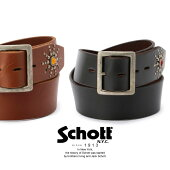 Schott/ショット 公式通販   HTCエイチティーシーEND ONLY BELTエンド オンリーベルト【送料無料】