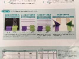 ルパンテープ付マスカー550mm幅X20m巻60巻(箱売り)
