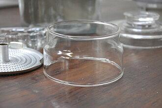 4-6 杯 PYREX 老 Pyrex 康寧貯存容器的高硼矽玻璃籃